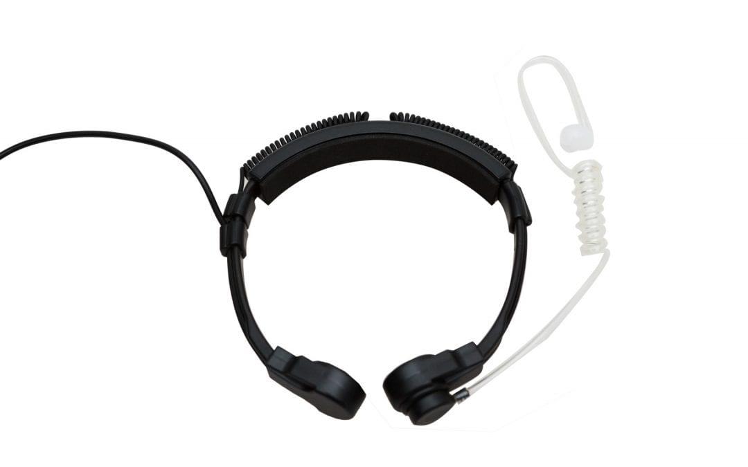 AXIWI HE-008 bøylemikrofon justerbar