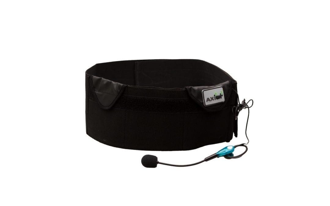 AXIWI OT-006 hoftebelt (medium)
