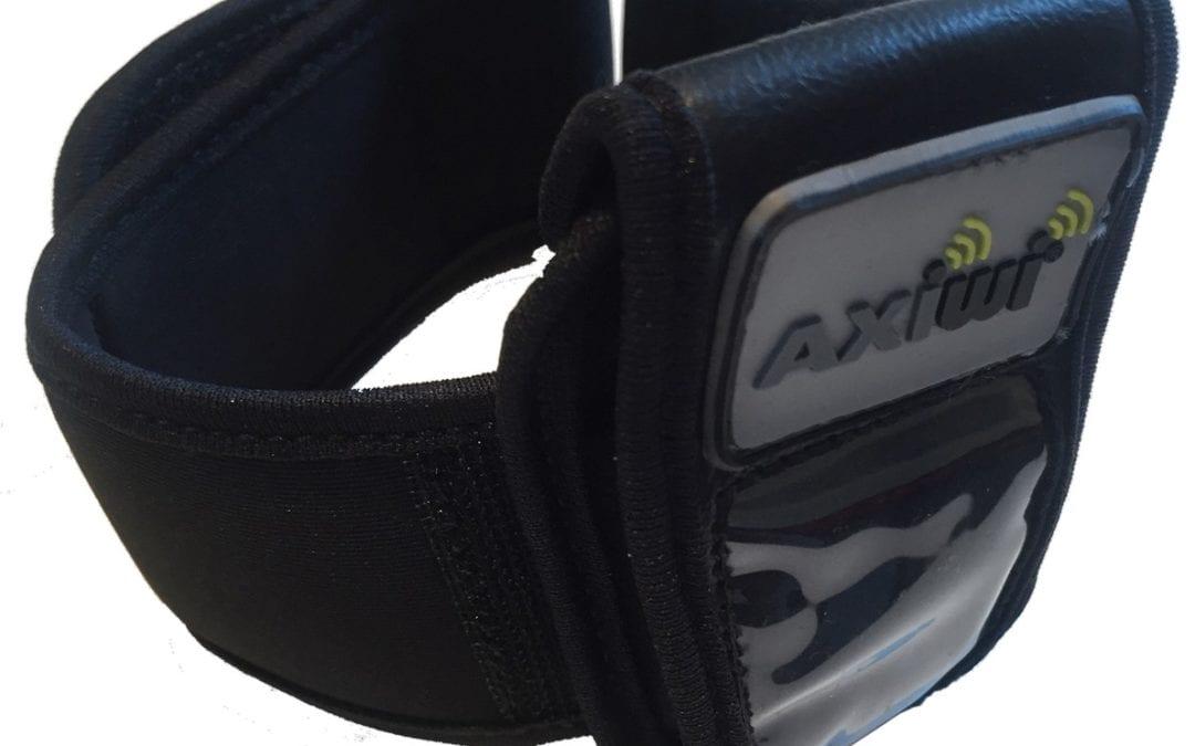 AXIWI OT-008 armbånd (medium)
