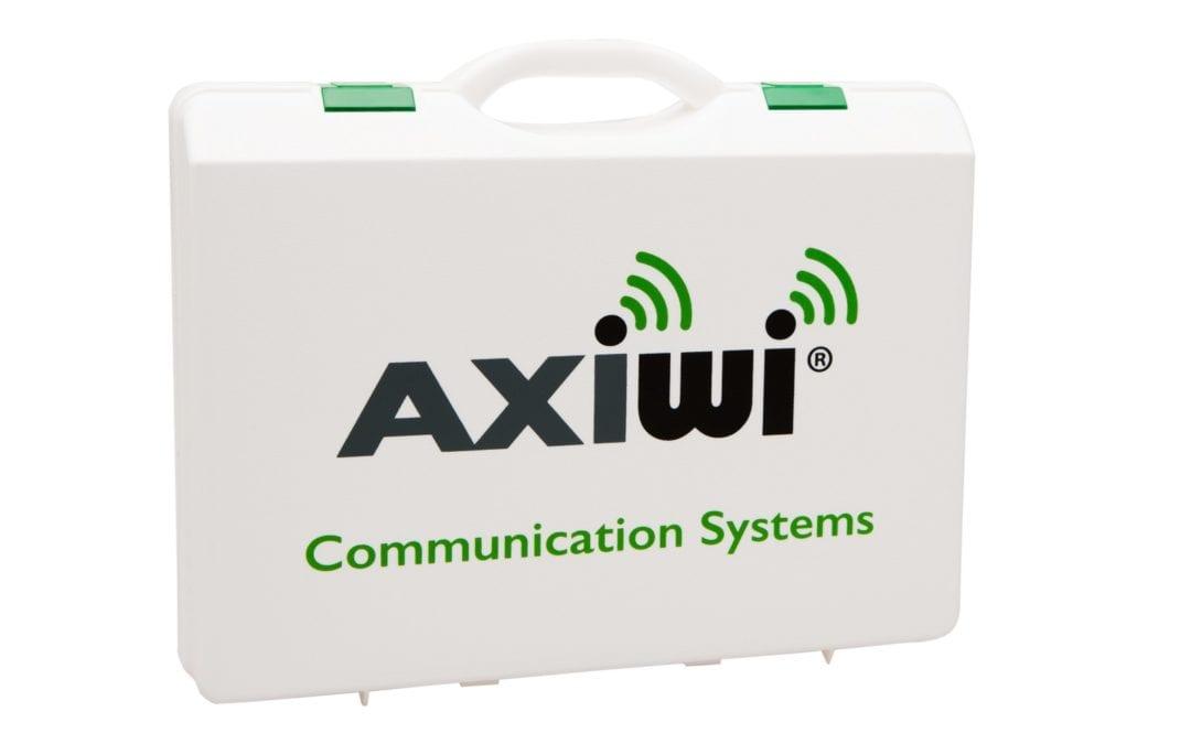 AXIWI TR-003 oppbevaringskoffert